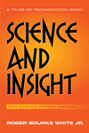 Science and Insight for Science Fiction Writers